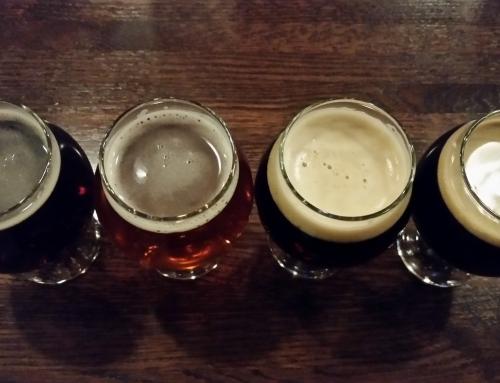 Beer Terminology