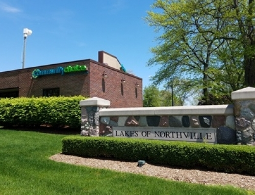 Community Choice Credit Union partners with Buy Michigan Now Festival in Northville