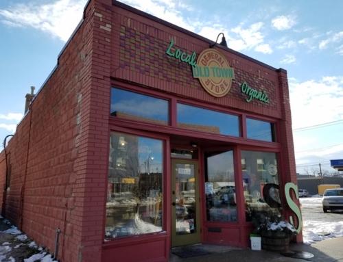 Lansing's Old Town General Store