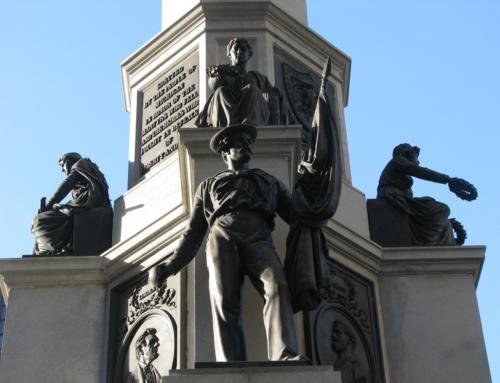 Michigan women brave the Civil War