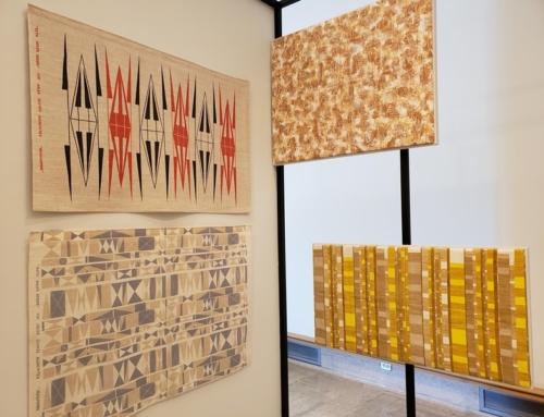Ruth Adler Schnee retrospective opens at Cranbrook