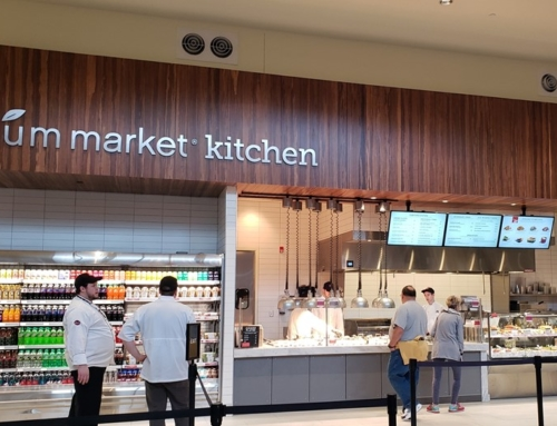 Plum Market Kitchen opens at Henry Ford Museum