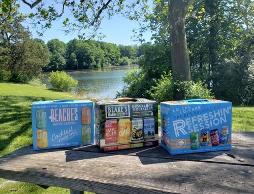 Try these sippin' samplers of summer