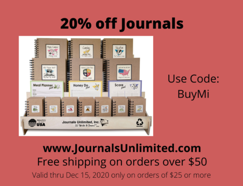 Journals Unlimited