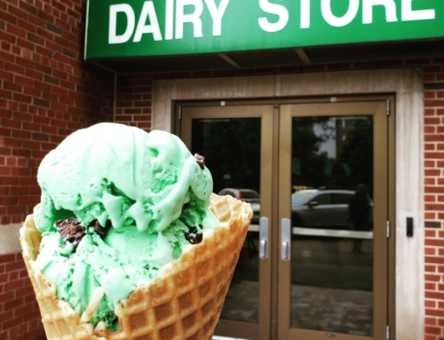 12 ice cream shops worthy of a road trip