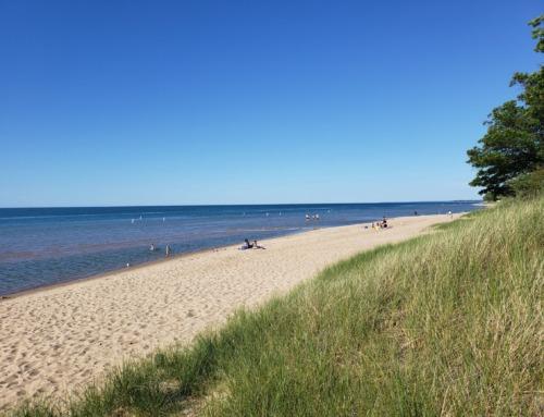 Best stops when exploring Michigan's Thumb