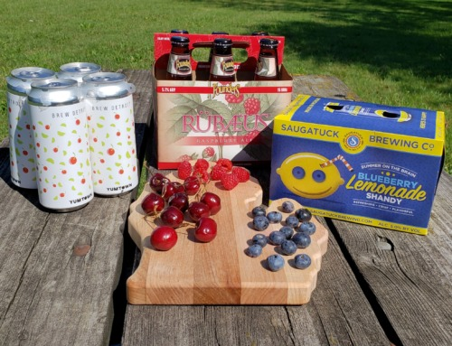 These 6 fruity beers will give your summer a refresh
