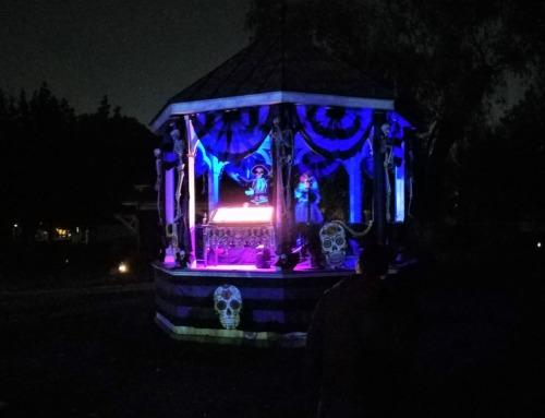 Michigan's best family-friendly Halloween destinations